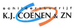 Schildersbedrijf K.J. Coenen en Zonen B.V.